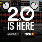 莱恩 Serato ITCH_2.2.2 [PC/mac版]